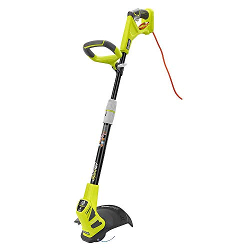 RYOBI ONE+ Hybrid String Trimmer/Edger Kit P2210 - (Bulk Packaged, Non-Retail Packaging)
