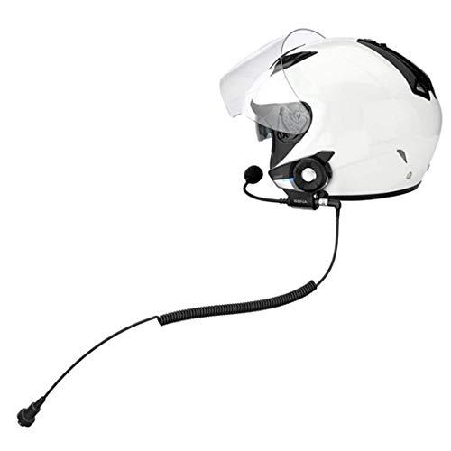 Sena 20S-EVO-01-DE Bluetooth-Kommunikationssystem für Motorräder (Deutsche version) - 5