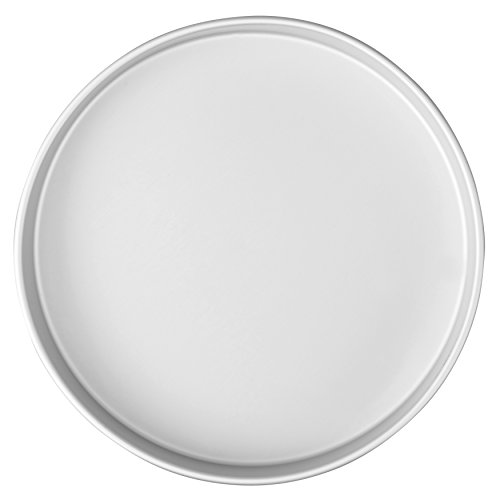 "Wilton Performance Pans, 12"" Round,Silver"