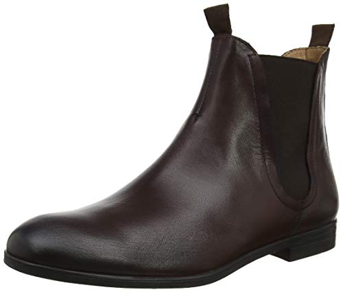 H by Hudson Atherstone, Bottes Chelsea Homme, Marron (Brown 20), 41.5 EU