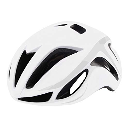 BIlinli Unisex Uomo Donna EPS Ultralight MTB Casco da Bici Road Mountain Riding Bicicletta da Corsa Ciclismo Cappellino di Sicurezza Cappello