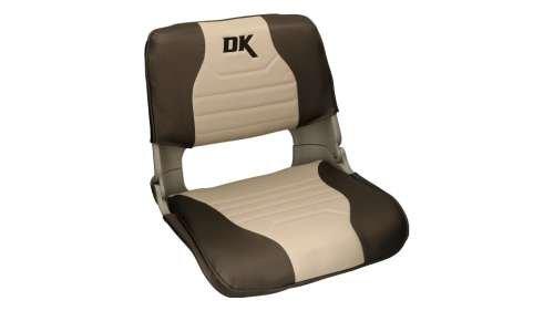 Deka Skipper Deluxe Charcoal/Grey