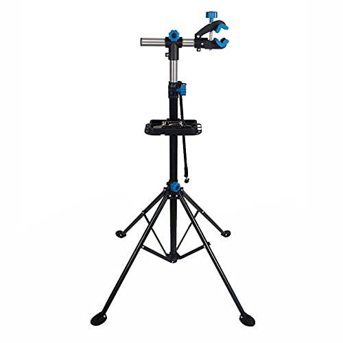 Portabiciclette verticale portabiciclette, supporto per riporre biciclette da interno, rastrelliera salvaspazio portatile e fissa con altezza regolabile, portabici da strada - salvaspazio e parete s