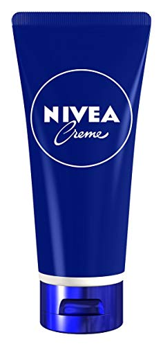 NIVEA – Crème Nivea – Pour peau classique – Pour l'ensemble du corps