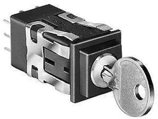 Keylock Switches UNSEALED OI SEALED SWITCH