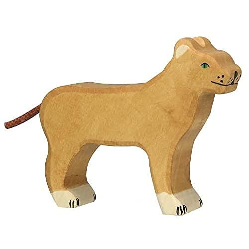 Holztiger - Figura de Juguete (HT80140)