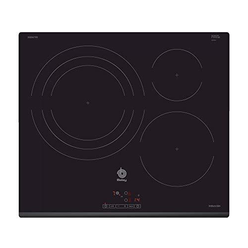 Balay 3EB967FR - Placa inducción 60 cm