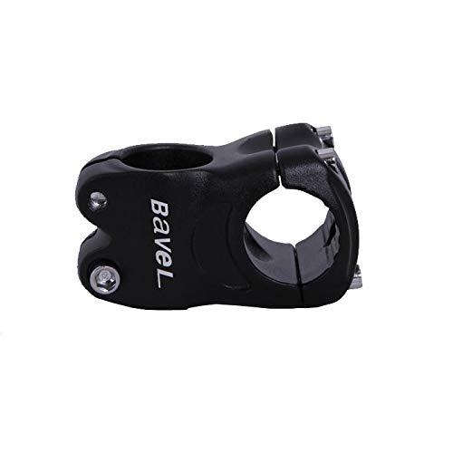 Bavel Aluminum Alloy Fixed 31.8mm Cycling Mountain Bike Short Handlebar Stem Riser