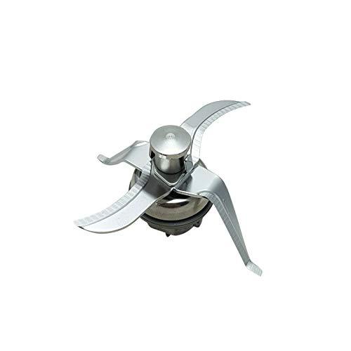 Messer Einsatz Mixmesser für Thermomix TM21 Küchenmaschine Ersatzteile Zubehör