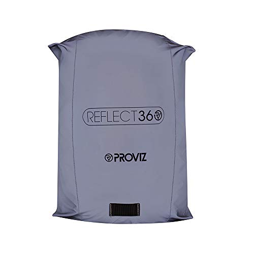 Proviz Reflect 360 - Funda Impermeable para Mochila (35 L),