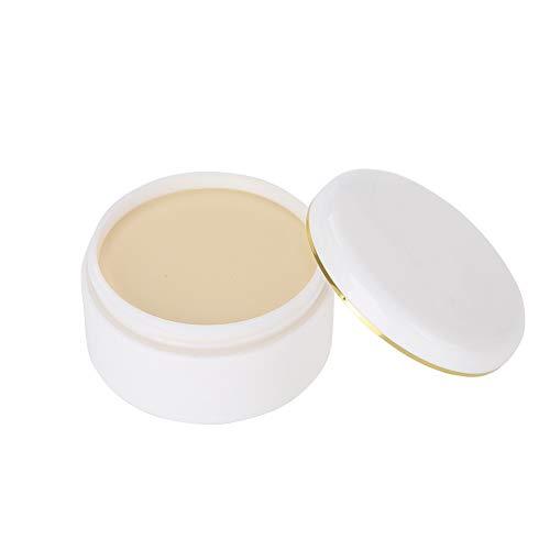 Whitening Cream, aufhellende Gesichtscreme, Anti-Crease-Whitening-Creme, Effektives Whiten und leichte Haut für einen gesünderen, helleren Look