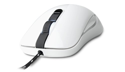 SteelSeries Kana Optical Mouse