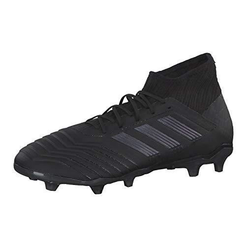 adidas Performance Predator 19.2 FG Fußballschuh Herren schwarz, 8 UK - 42 EU - 8.5 US