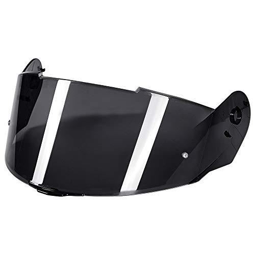 Black Visor for ILM Model-817 Motorcycle Street Bike Full Face Snowmobile Helmets DOT ECE for Men Women