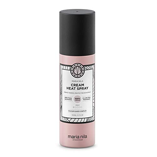 Maria Nila - Cream Heat Spray 150ml | pflegendes Hitzeschutz Creme-Spray