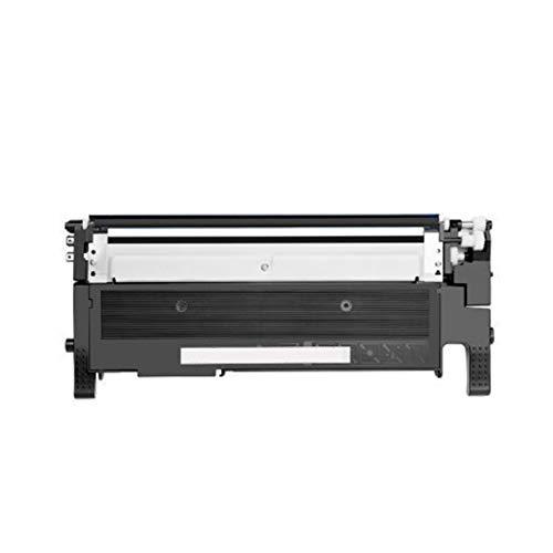 Para HP W2080A para HP Color LaserJet Pro 178NW 179FNW 150A 150NW Impresora Cartucho de tóner compatible con la impresora 118A Reemplazo con la impresora láser de ch black