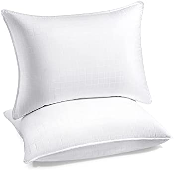 2-Pack Lifewit Queen Bed Pillow