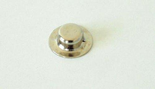 ROLLY TOYS Hutkappe 12 mm, Ersatzteil 10020012000 NEU/OVP