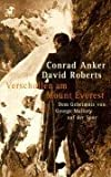 Verschollen am Mount Everest - Conrad Anker