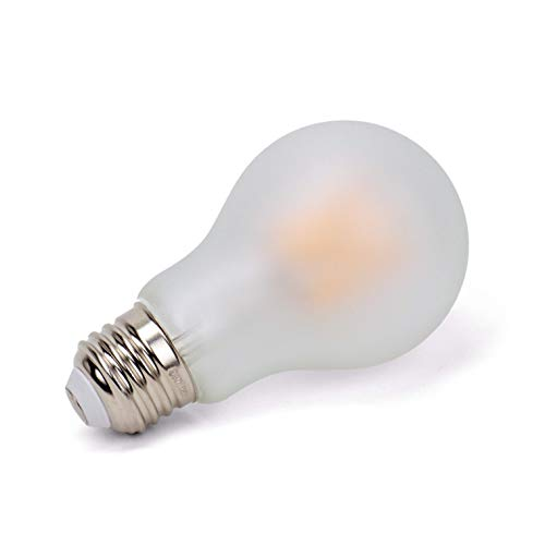 Bedtime Bulb Low-Blue Light Bulb for Healthy Sleep and Baby