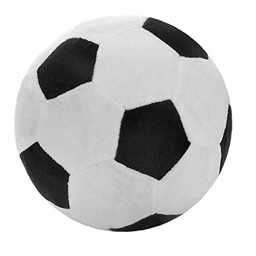 Zonster Deportes balón de fútbol de Felpa Suave Almohada rellena Muchachos niño Regalos de los niños