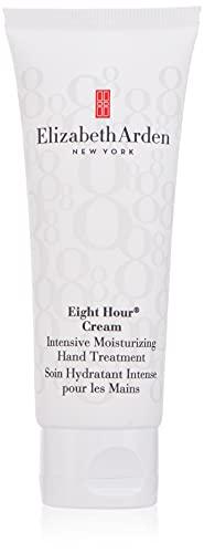 Elizabeth Arden Eight Hour Cream – Intensiv fuktgivande handbehandling, 75 ml, fuktgivande handkräm, intensiv handvård, närande gelkräm för torra händer