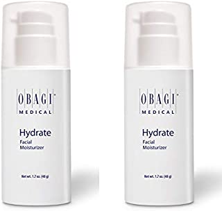 Obagi Hydrate Facial Moisturizer 1.7 OZ Pack of 2