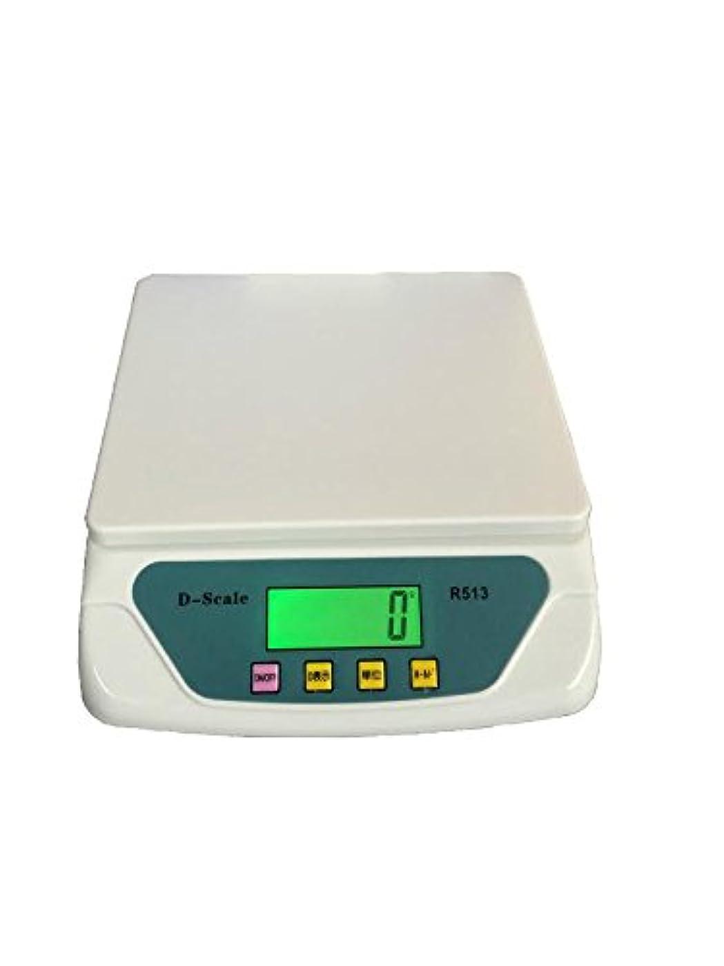に沿って緩む付き添い人D-Scale デジタルスケール デジタル台はかり 日本語表示ボタン 説明書付き 電子天秤