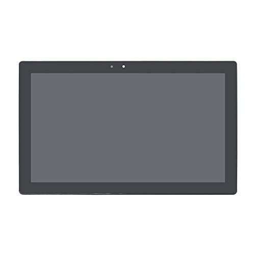 JCD 12' 2160 x 1440 LCD Touch Screen Glass Assembly for Lenovo MiiX 700-12ISK 80QL00AVAU 80QL00ATAU
