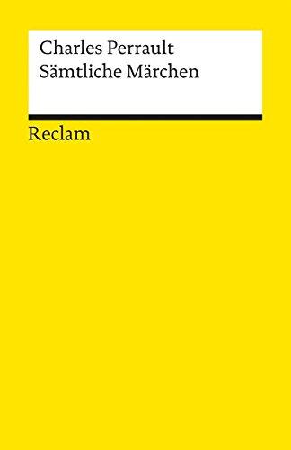 Sämtliche Märchen (Reclams Universal-Bibliothek)