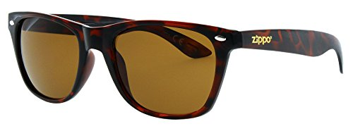 Zippo Sonnenbrille OB02-33, Mehrfarbig