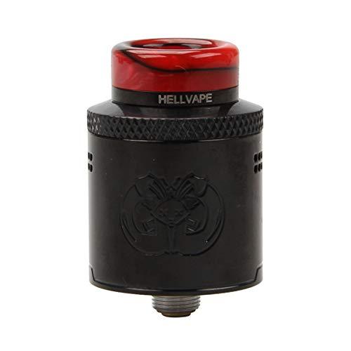 Hellvape Drop Dead RDA 24 mm Diámetro Atomizador