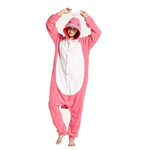 Alberta Pijamas Universal Pijamas Adulto Polar Wool Hombre Pijamas Pajamas Play Play Disfraz Halloween y Carnival Party Disfraces