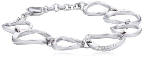 Fossil Damen Armband Twist JF01145040