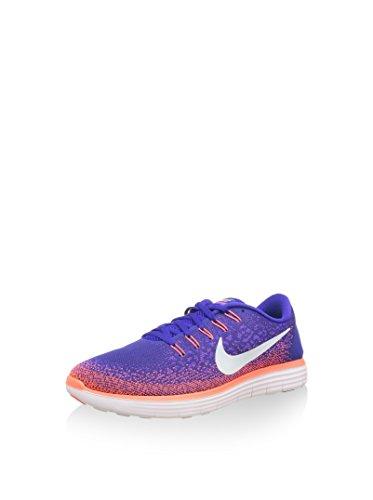 Nike Free RN Distance, Zapatillas de Running para Hombre,...