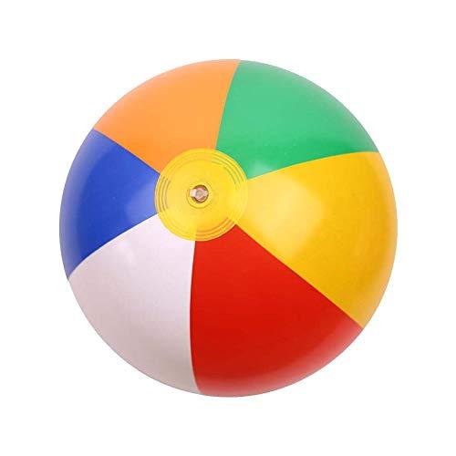 xiahe Bola inflable de agua de la fiesta de la piscina de la característica del agua del globo juguete divertido inflable bola