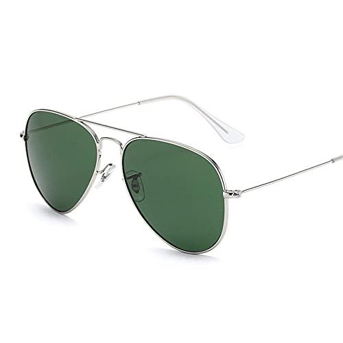 IRCATH Gafas de Sol Gafas de Sol Femeninas para Mujeres El Tipo Ovalado Adecuado para la conducción de la Playa y el Senderismo se Pueden Utilizar para la Pesca de Golf-C2 Adecuado para Caminar y reu