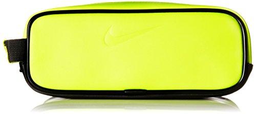 Nike Men's Modern Sleek Travel Kit, Volt, One Size