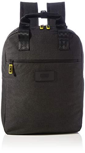 Munich Patch, Backpack para Hombre, GREY, U