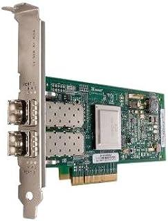 Renewed Lenovo System X 42D0510 8Gb FC Dual Port HBA FD Only