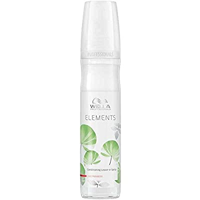 Wella Elements Leave-In Spray