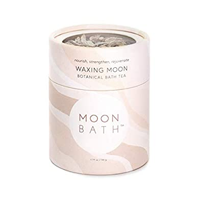 Waxing Moon Botanical Bath