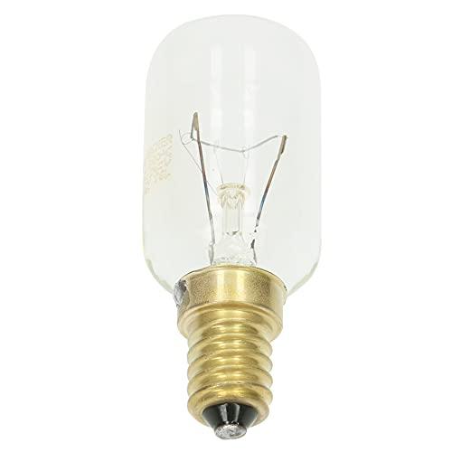 Original AEG Backofen 40w Ses (E14) Appliance LAMP BULB 3192560070