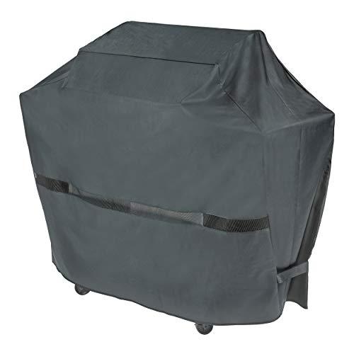 Jamestown Colten 4-Brenner Grill-Schutzhülle Eckig, 115,6 x 148,6 x 52,1 cm   Idealer Schutz vor Wind, Wetter und Schmutz