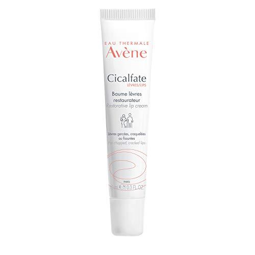 Eau Thermale Avène Cicalfate Lips Restorative Lip Cream, 0.3 fl. oz.