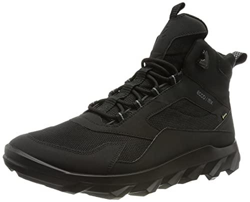 MX Mid Boot GORE-TEX,BLACK/BLACK,13-13.5