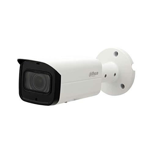 Dahua - Telecamera Dahua IP 4MP Motorizzata IR60 H.265 WDR PoE Audio Dahua - IPC-HFW2431T-ZAS-S2