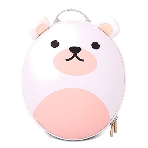 """Shemtag Little Backpack for kids Teddy Bear Backpack 10"""", Animals Backpacks, Adjustable Shoulder Straps Backpack"""