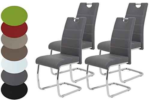 Hela Tische Möbel Vertriebs GmbH Dropship, de furniture, HELC5 -  Apollo 4er Set