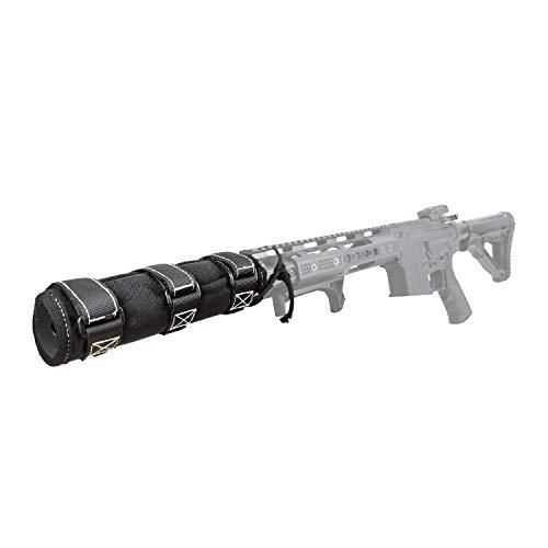 Suppressor Cover High Temp Alpha Heat Rifle Blocker Covers...